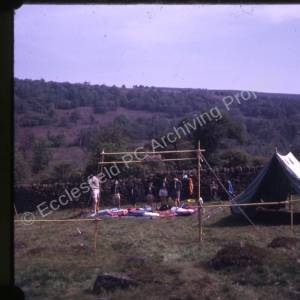 105th Sheffield (High Green) Scouts Chatsworth Camp (1)