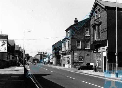 Litherland, Linacre Road, (MSC Community Programme, 1987)