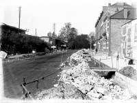 Coombe Lane, Lambton Road, Raynes Park Station