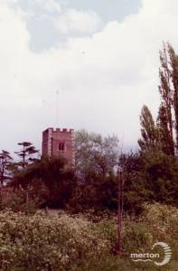 St. Lawrence's  Church