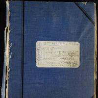 Ben Popplewell's Scrapbook