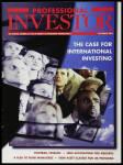 Professional Investor 2004 November