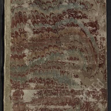 John Gregory Clinical Ward Casebook (Vol. 1), 1771-72