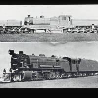Kenya-Uganda Railway