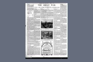 5 FEBRUARY 1916