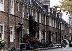 Precincts, The, Green Lane, Morden