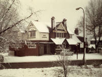 Ravensbury Arms, Croydon Road