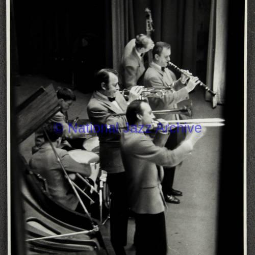 Humphrey Lyttelton Band 025