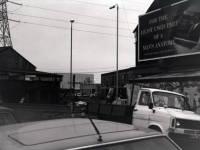 Savacentre  and Merton Board Mills
