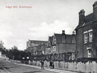 Edge Hill, Wimbledon