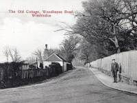Woodhayes  Road, The Old Cottage, Wimbledon