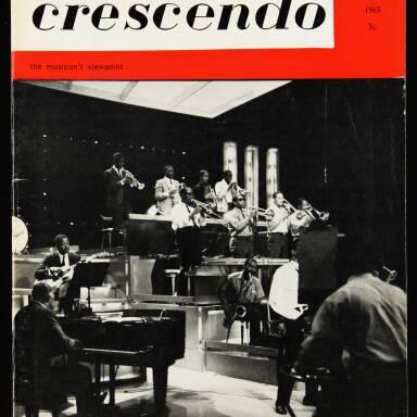 Crescendo 1965 October