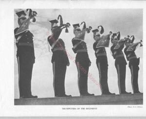 12th Lancers, 1950 Dec