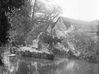 Raleigh Snuff Mill / River Wandle, Mitcham