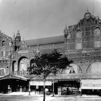 Southport Opera House and Shops