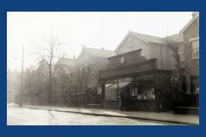 Worple Road, No.19, Wimbledon