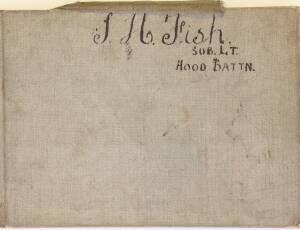 Sketchbook 3 (D.DZA.428.3)