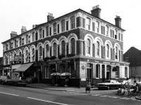 Gorringe Park Hotel, Mitcham