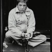 Buddy Rich Middlesborough 1978