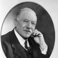 1940: Asa Binns
