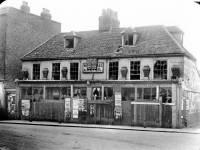 Broadway Stores, Western Road, Mitcham