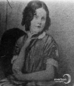 Rayne family : Unidentified member of the family