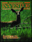 Professional Investor 1998 October