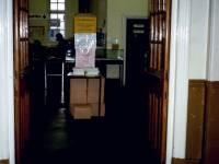 Wimbledon Lending Library