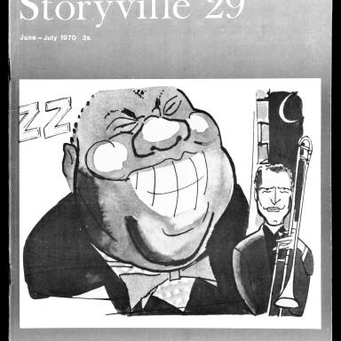 Storyville 029