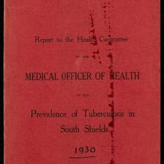 Prevalence of Tuberculosis in South Shields