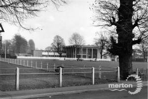 Methodist Church, Cricket Green