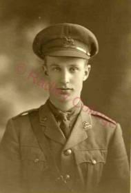 WW1 Howell, MIB008