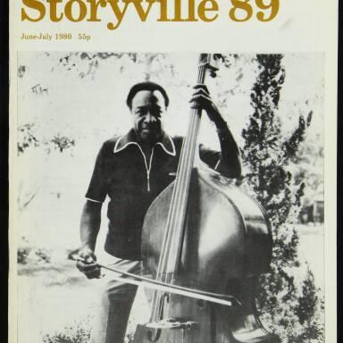 Storyville 089