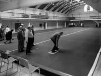 Latimer Road, Wimbledon: Wimbledon Public Baths