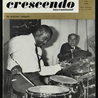 Crescendo 1969 July