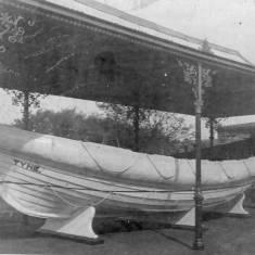 Lifeboat 'Tyne'