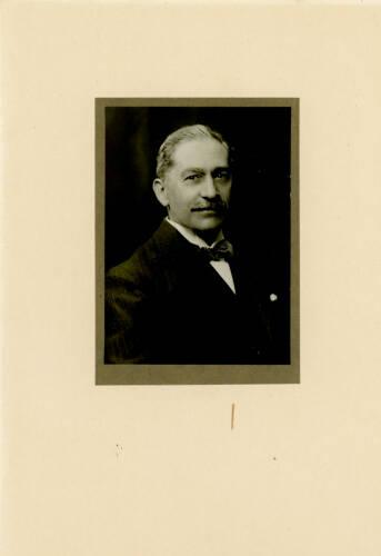1931-32: William Alfred Tookey