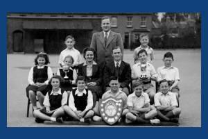All Saints School, Wimbledon: Staff and pupils