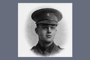 Second Lieutenant Arthur Yates Statham
