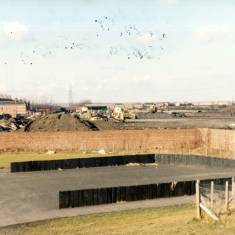 Demolition of Boldon Colliery Site complete
