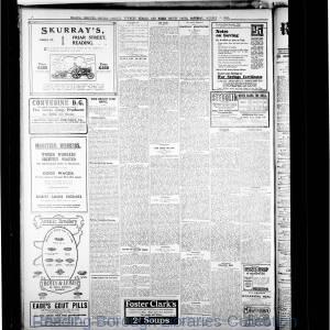 Reading Mercury Oxford Gazette 10-1918