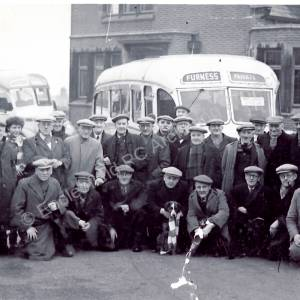 High Green Branch Sheffield Wednesday Supporters Club
