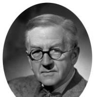 1952: Sir David Randall Pye