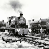 Railways in Hereford