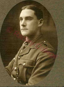 WW1 Holcroft, GC007