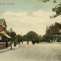 Ainsdale Village Square