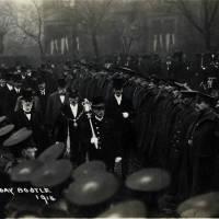Mayor's Sunday, Bootle, 1914