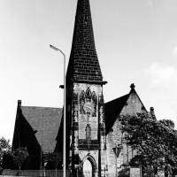 St Philip's Church Litherland