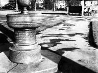 South Park Gardens, Wimbledon: Drinking Fountain
