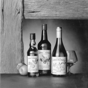King Offa Distillery ciders.